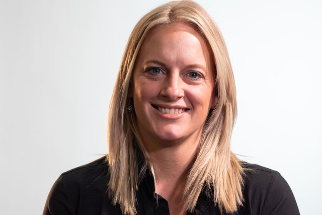 Allison Hedstrom